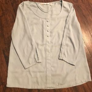 LC Lauren Conrad Shirt/Blouse